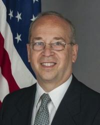 Daniel R. Russel United States diplomat