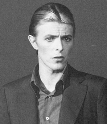 David Bowie - Wikipedia