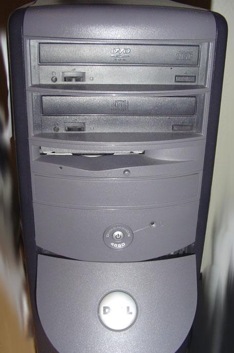DIMENSION 4550 DRIVERS PC