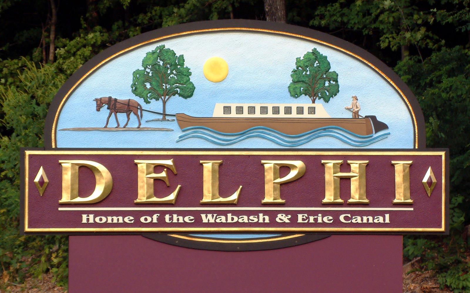 Delphi (Indiana)