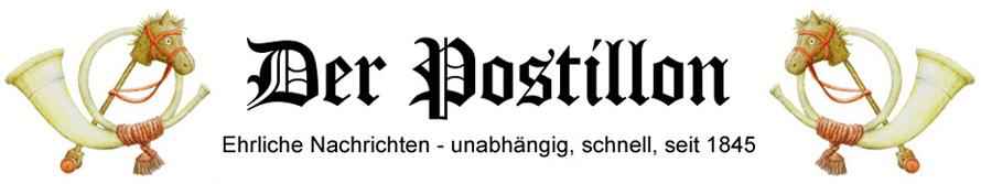 Der Postillon App
