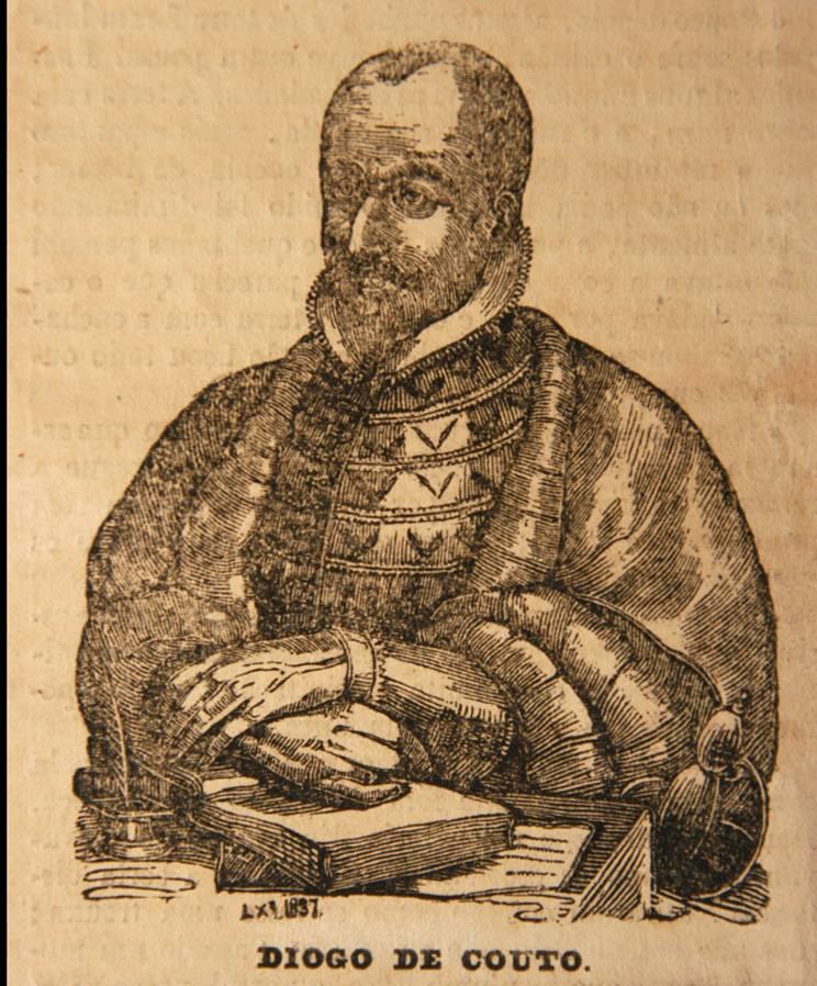 Diogo Do Couto Wikipedia A Enciclopedia Livre