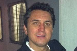 Richard Dryden English footballer and manager