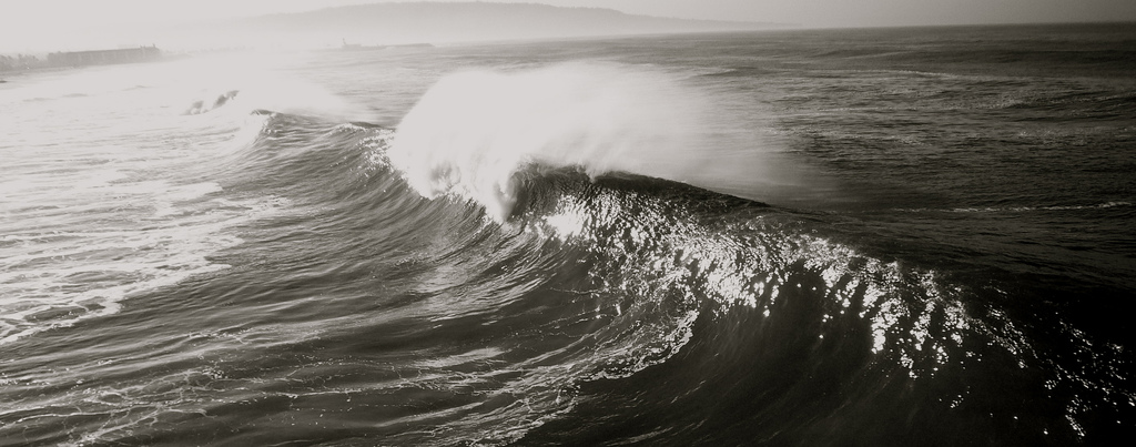 Sea Swells