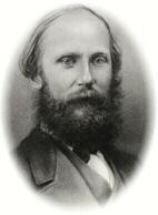 Edward McPherson American politician