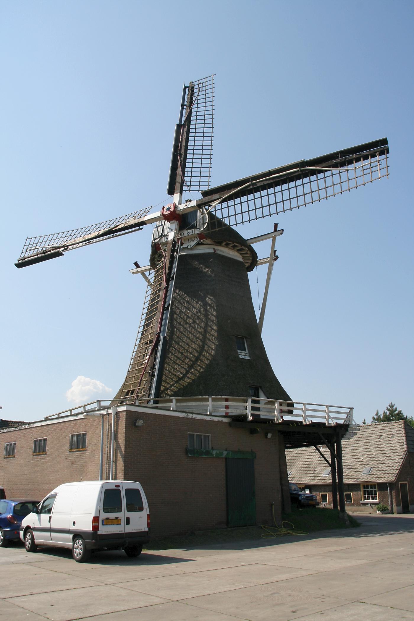 De Tijd in Elburg | Monument - Rijksmonumenten.nl