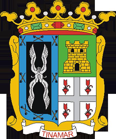 Resultado de imagen de Vega de San Mateo escudo