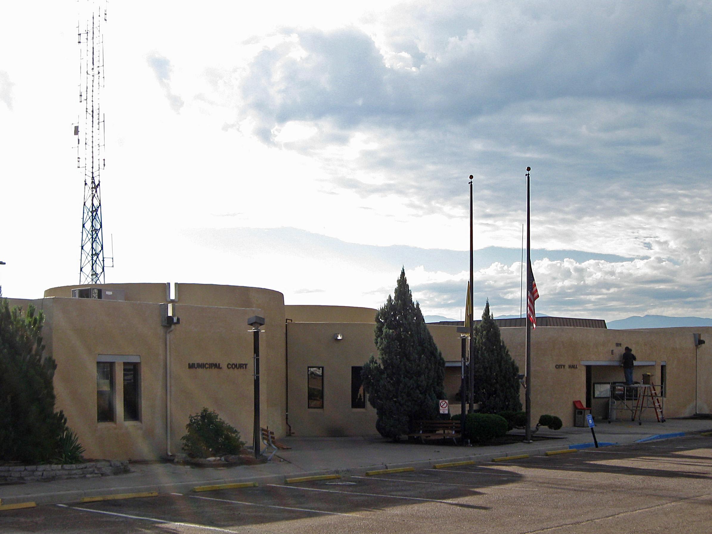 File:Espanola New Mexico City Hall.jpg - Wikipedia, the freeespanola city