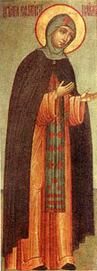 Euphrosyne de Polotsk