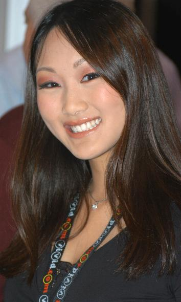 evelyn lin wiki