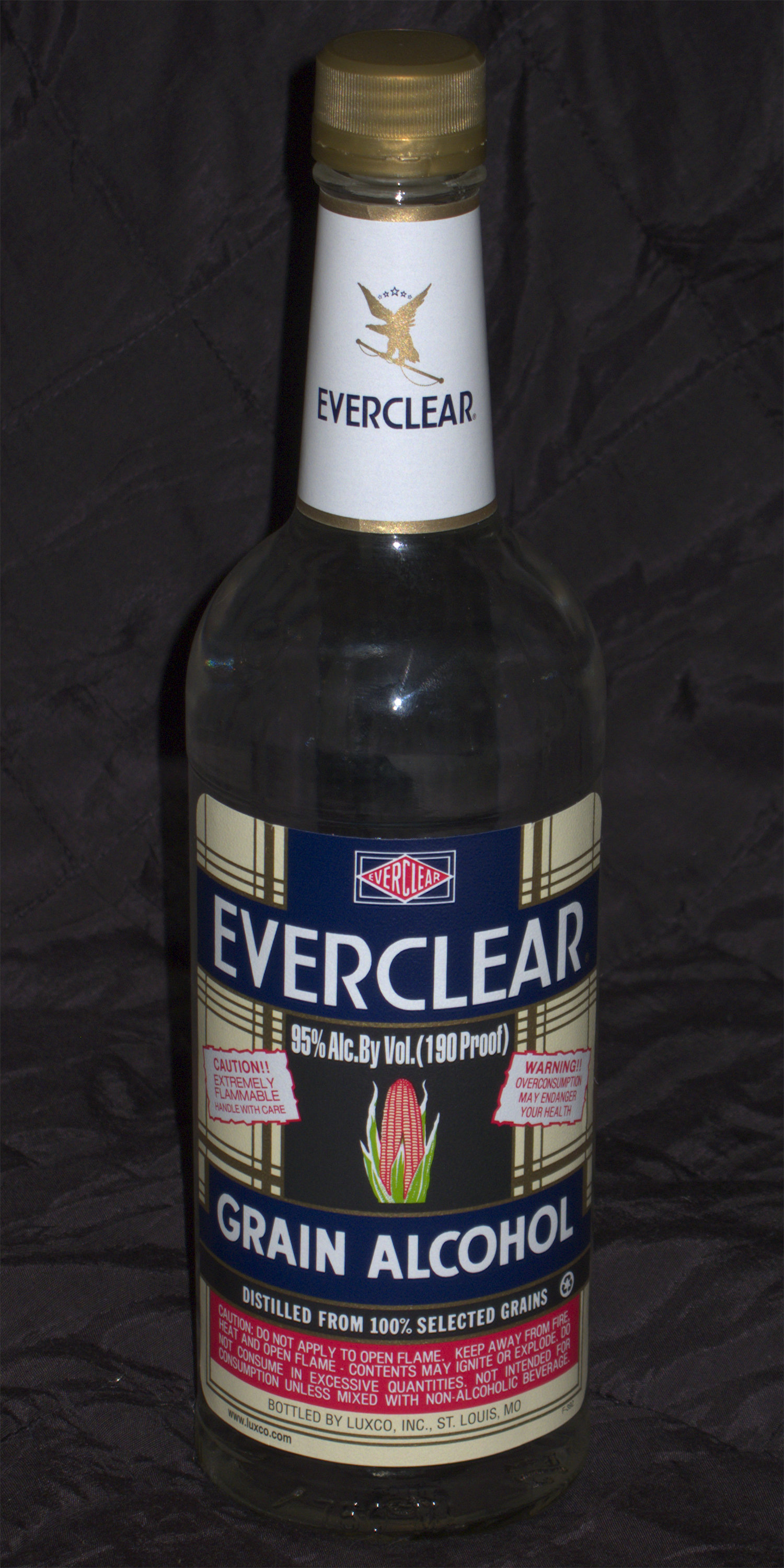 Everclear