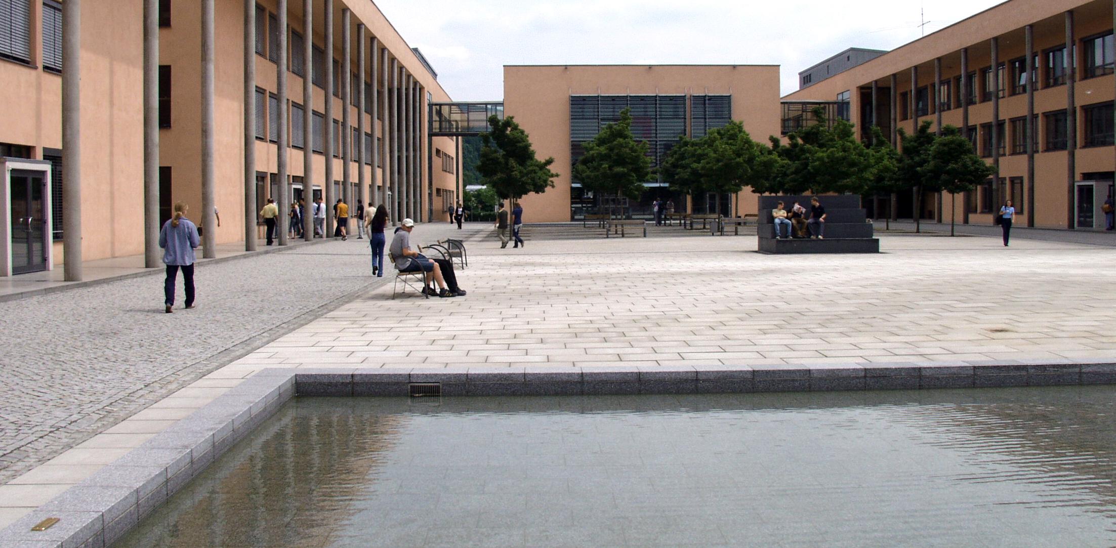 Deggendorf institute of technology - Mobel in deggendorf ...