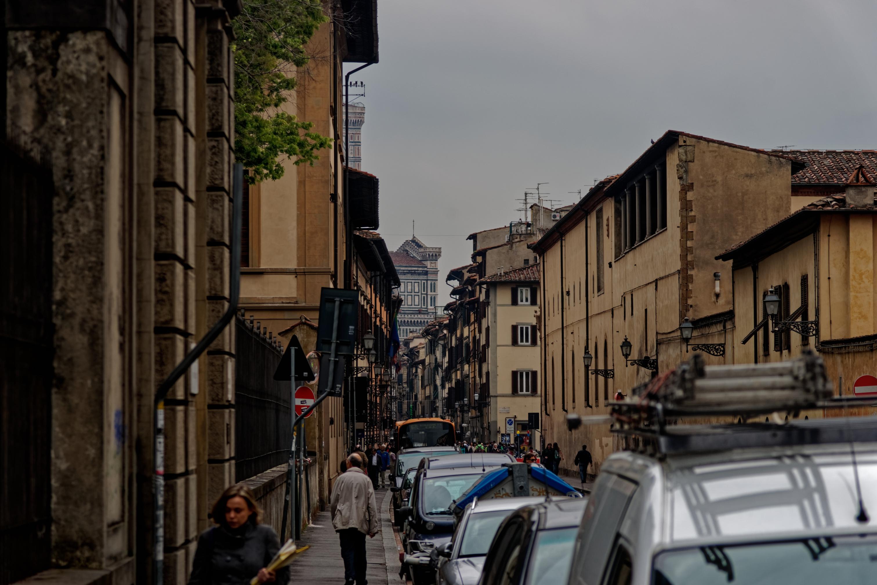 File:firenze florence via giorgio la pira view sw along