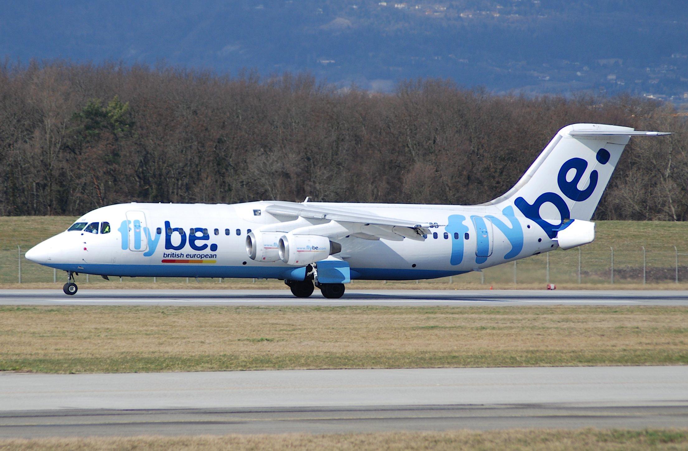 flybe - photo #6
