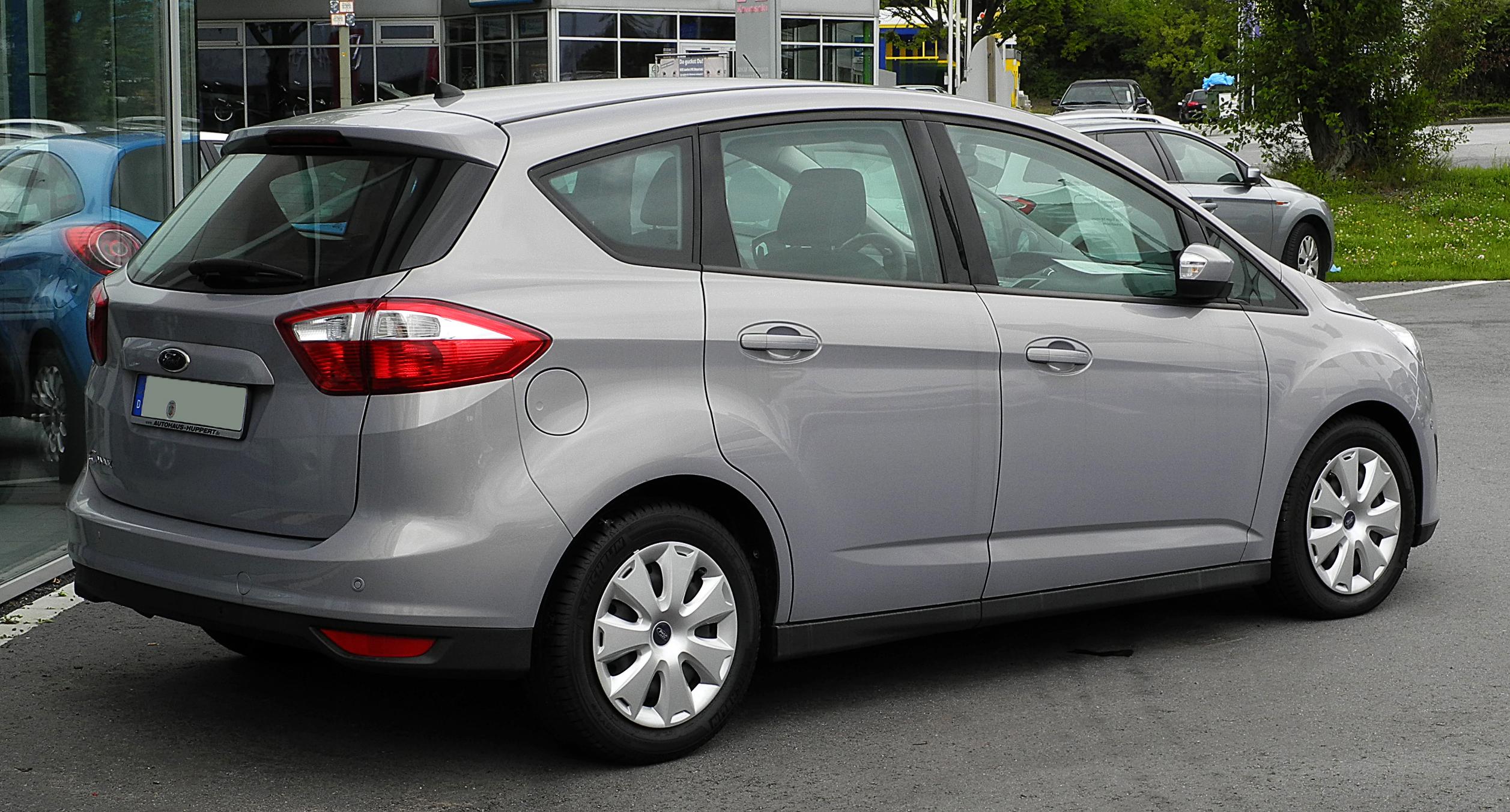 Ford 2ª serie 1.6 120CV GPL Titanium - Auto Usate ...