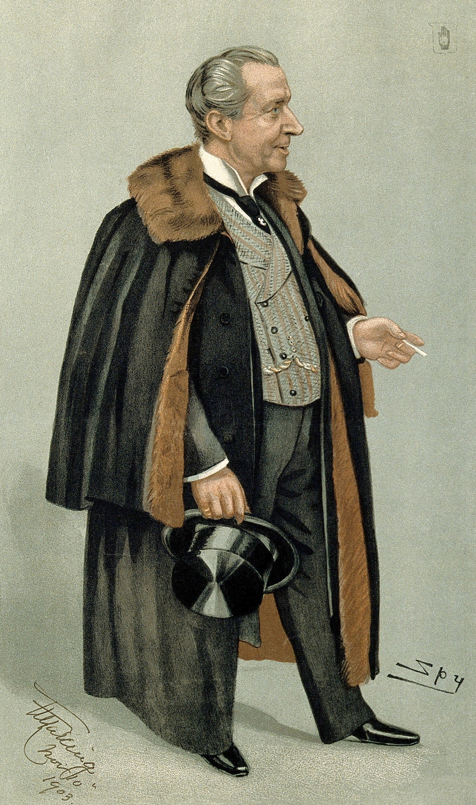 Francis Laking Vanity Fair 19 February 1903.jpg