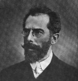 Franz Schalk Austrian composer