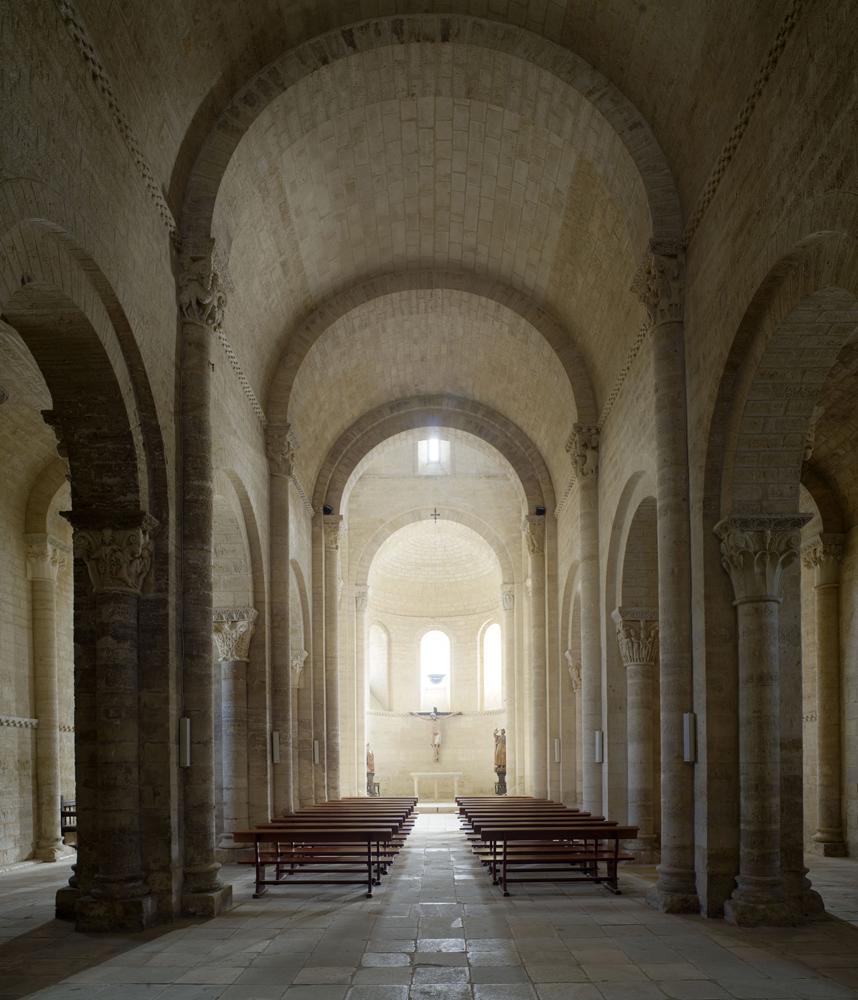File Fromista Iglesia De San Martin De Tours Pm 32887 Jpg