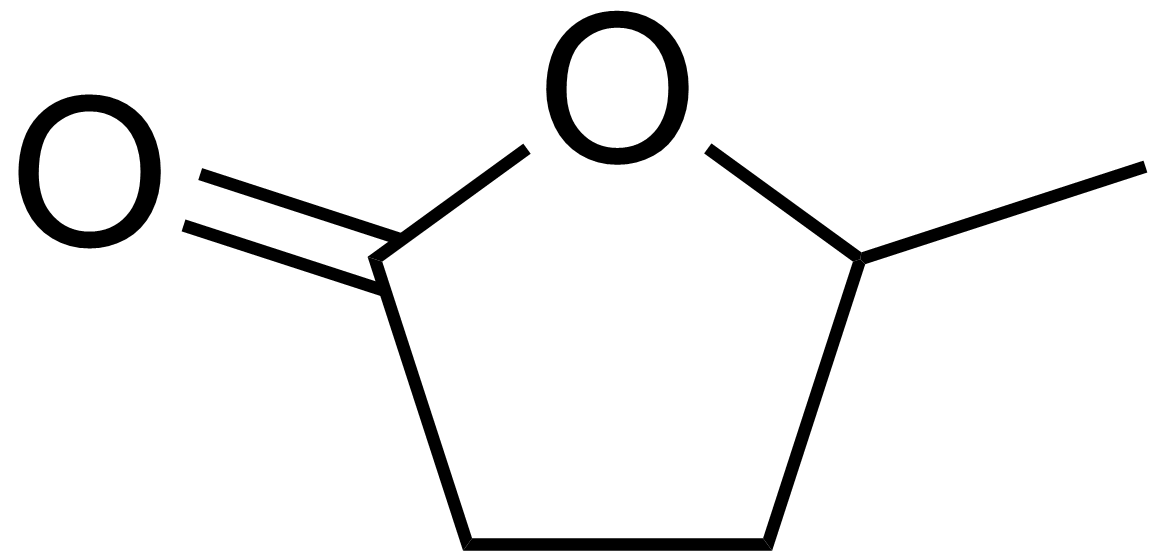 Gamma Valerolactone Wikipedia