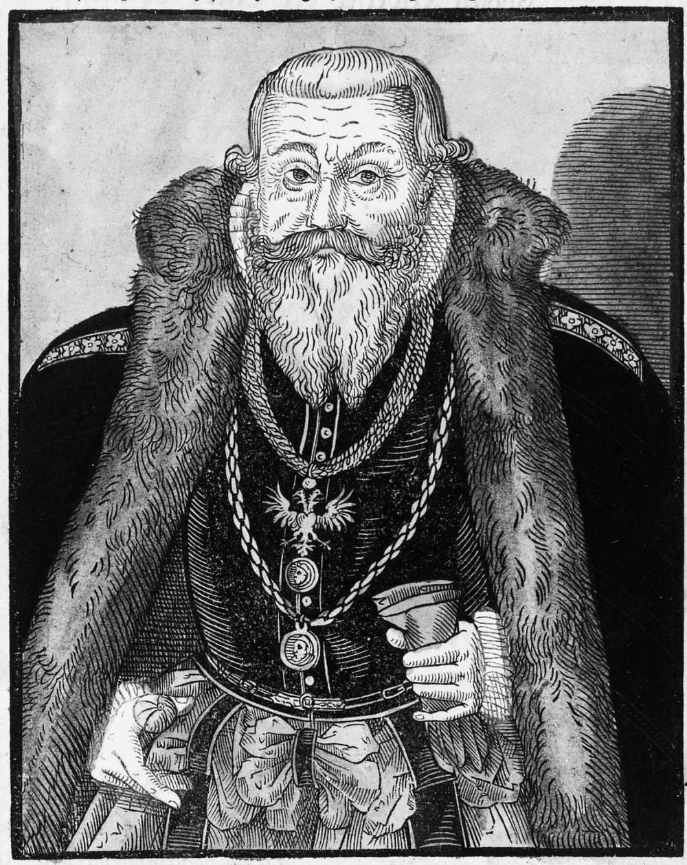 Jerzy II Brzeski