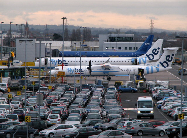 Car Parking Belfast City Airport Ikea