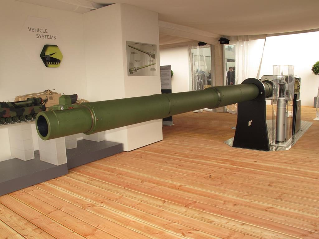 German 50 Mm Anti Tank Gun: File:German 130mm Tank Gun.jpg