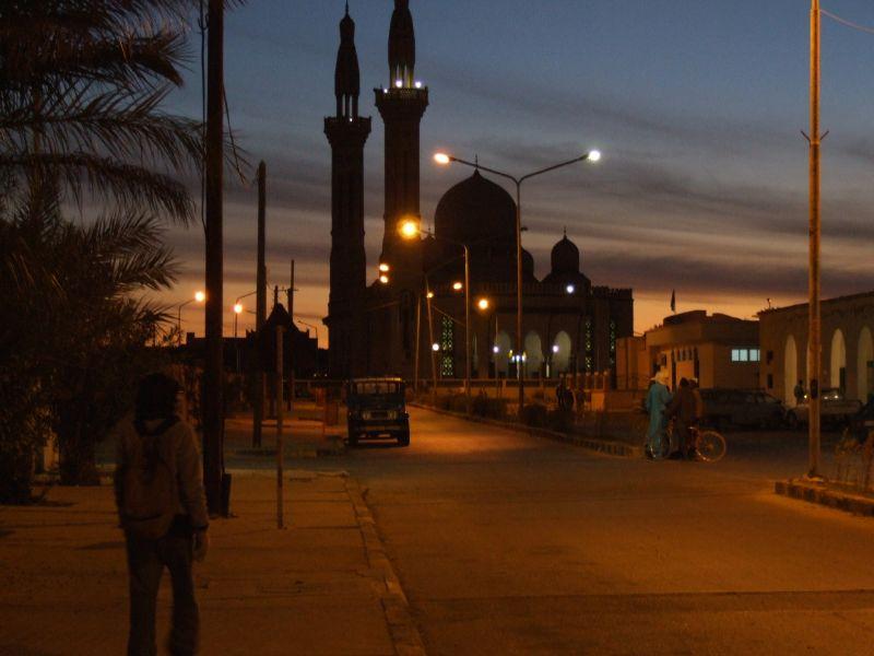التعريف بليبيا كبلد سياحي المعلومات Ghadames_Mosque.jpg