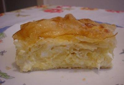 Recette De Cake Uax Lardons Sans Fromage