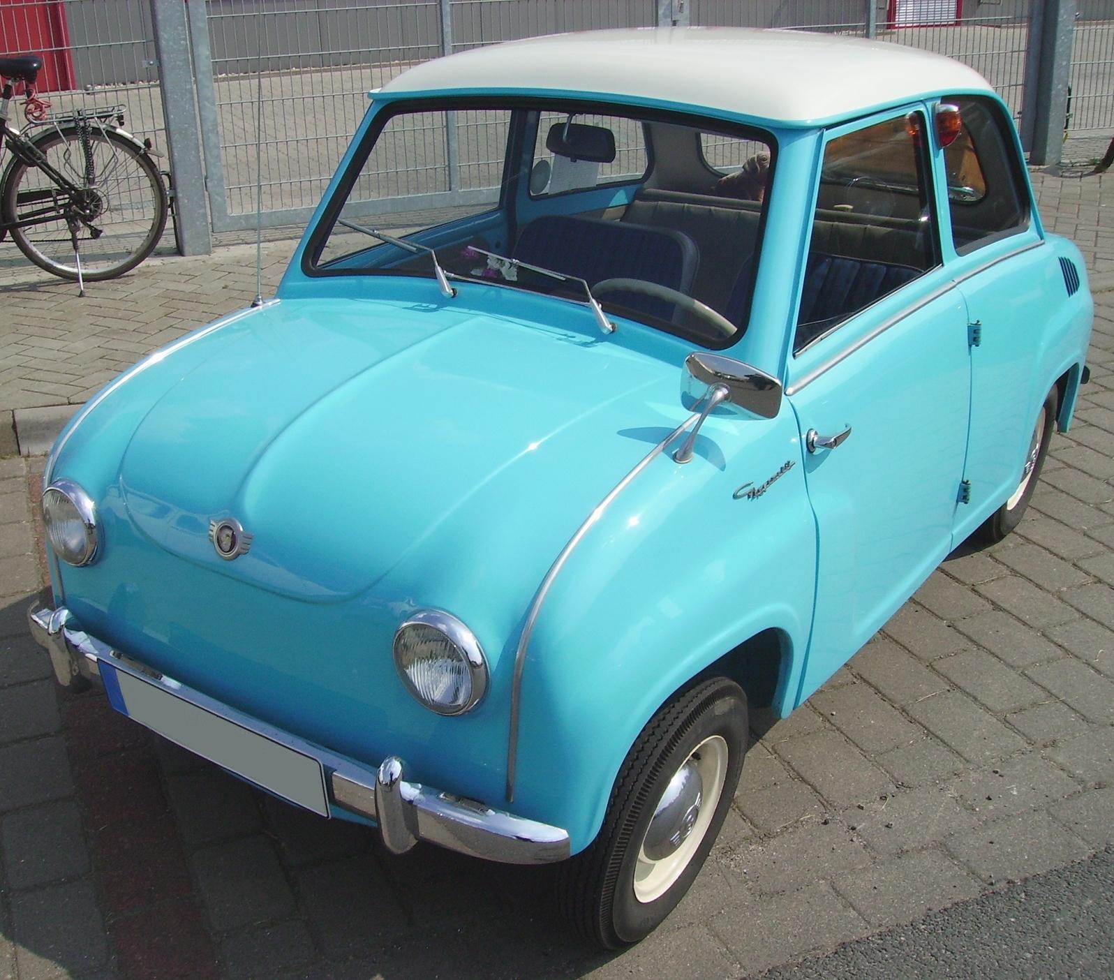 Automotive Definition Wikipedia: Goggomobil