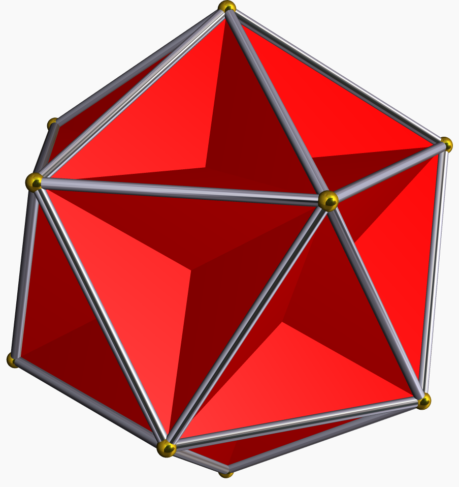 Permalink to Uses For Icosahedron In Nature