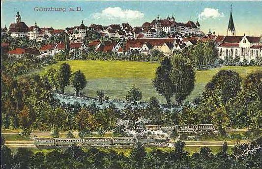 Dating günzburg
