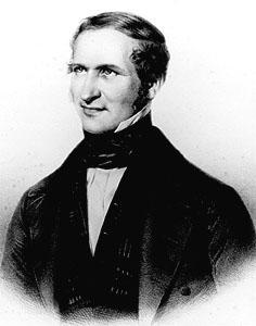 Gustav Rose mineralogist