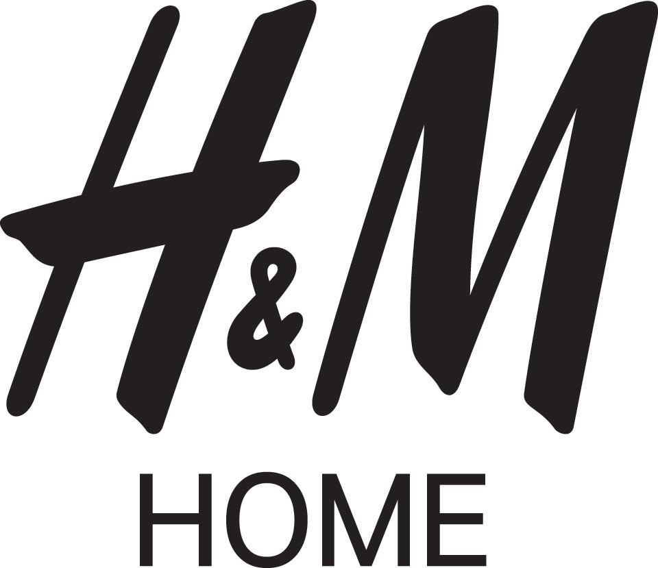 Image result for H&M home logo