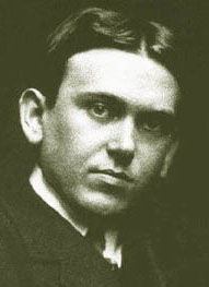 The ACLU defended H. L. Mencken when he was arrested for distributing banned literature H l mencken.jpg
