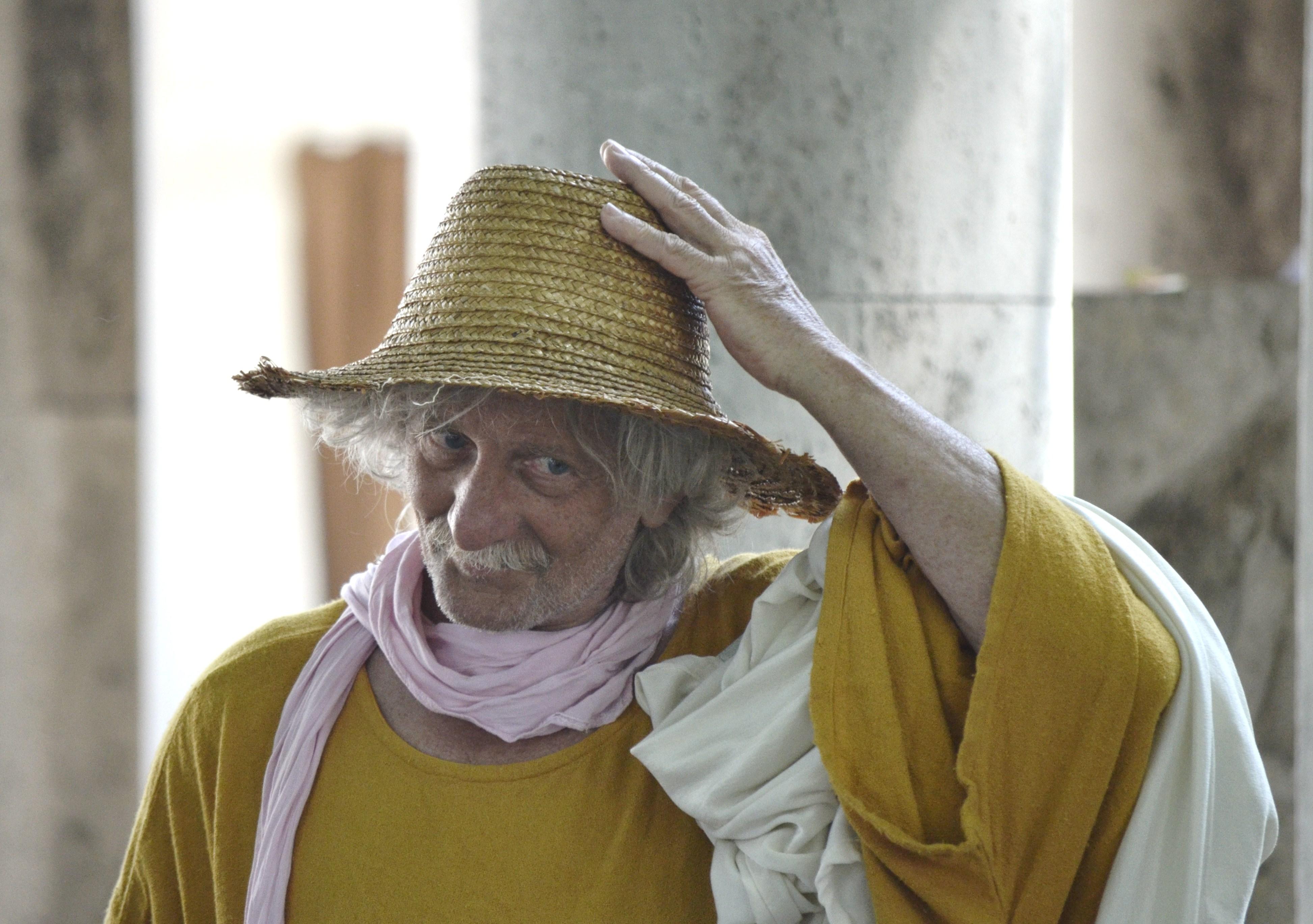 Randevú király Lear