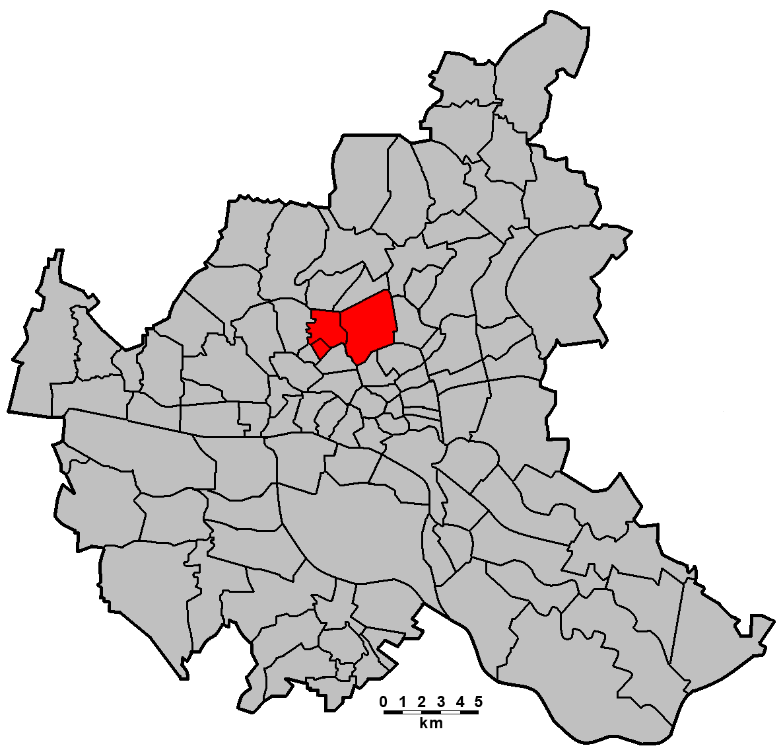 Wahlkreis 08 Hamburg