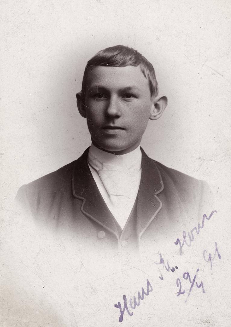 Hans Horn