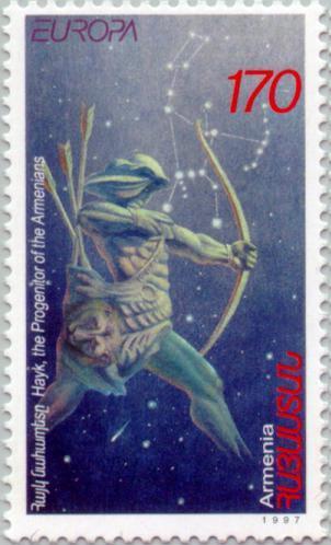 Hayk - Արձաններ, որ «ճանապարհորդեցին» Երևանով, և ոչ միայն...