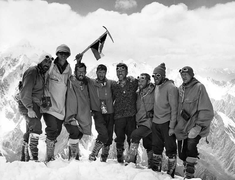 First Czechoslovak expedition to Hindu Kush (1965)