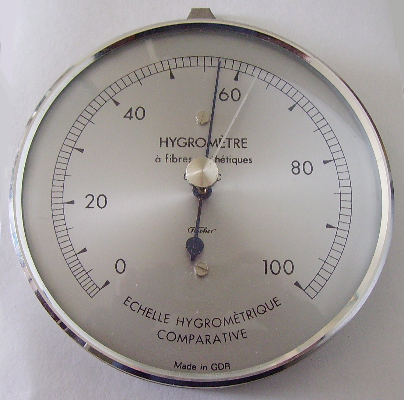 Higrometer