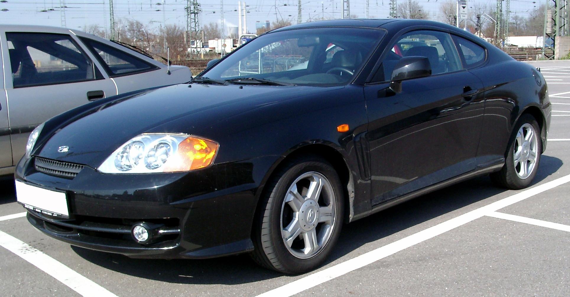 Hyundai Coup 233 Wikiwand
