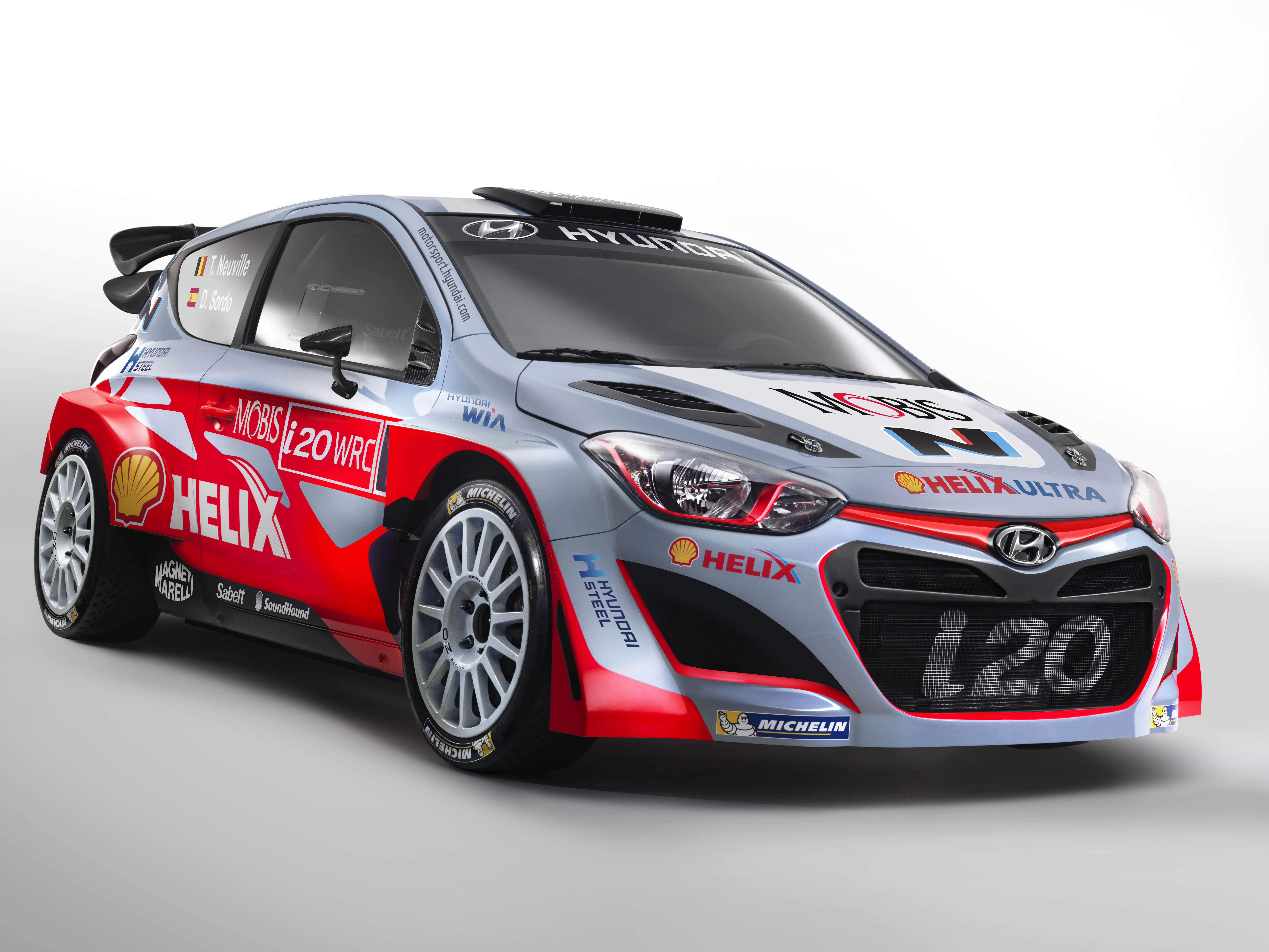 Car Rally Race Newcastle Nov  Pwc