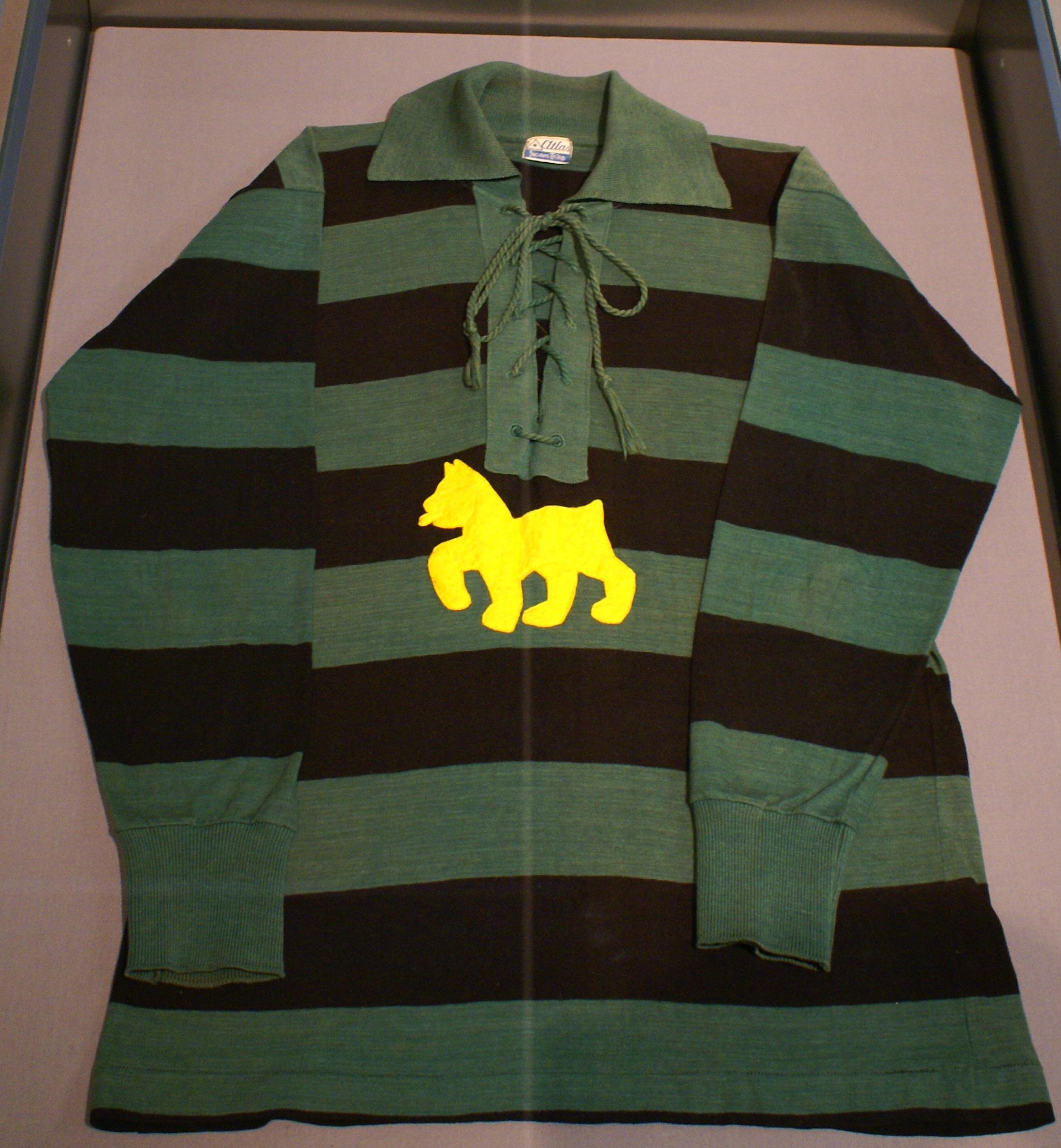 Jersey Kleidung Wikipedia