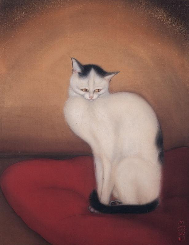 Inagaki Chūsei Japanese painter