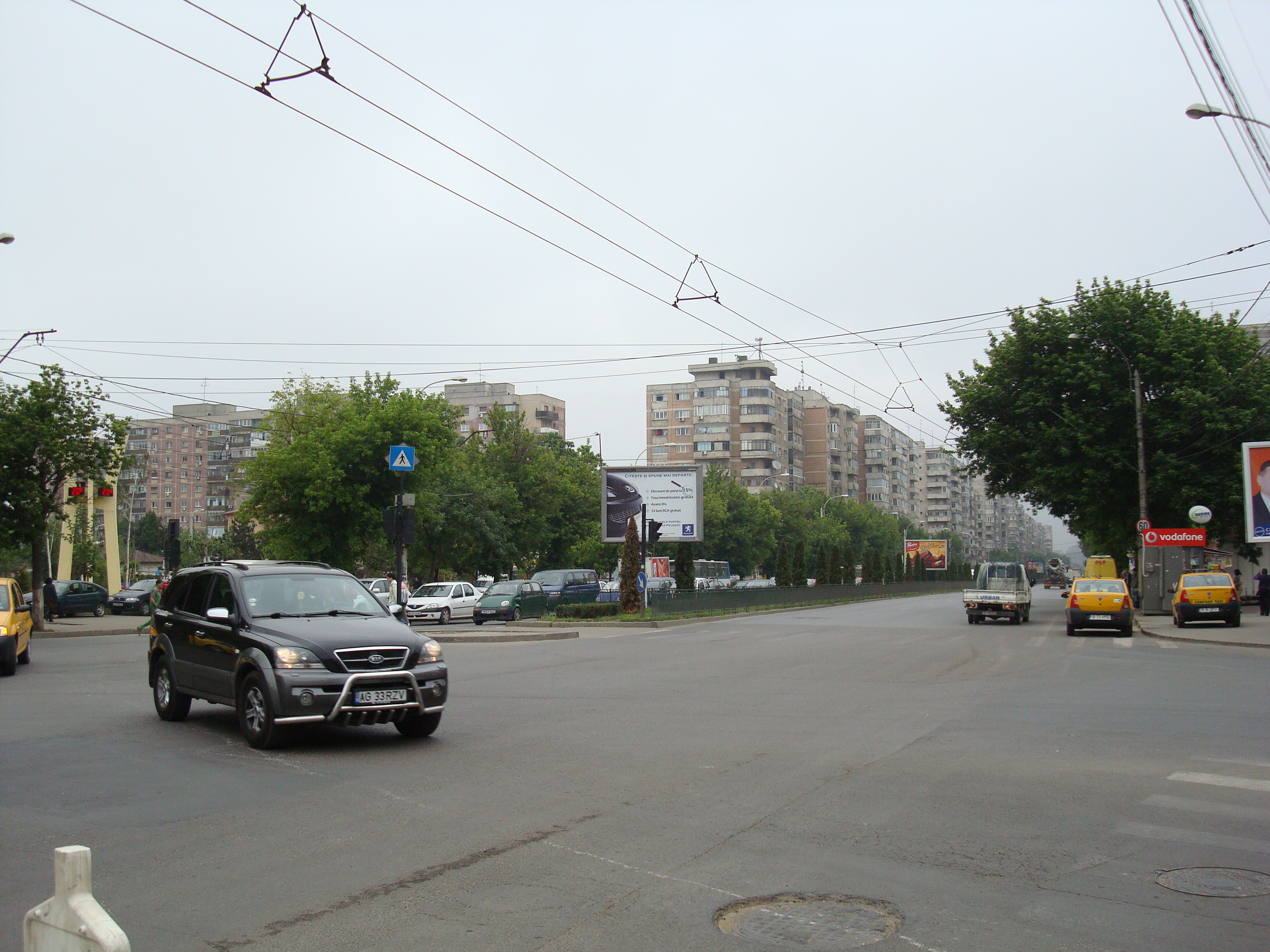 Photo of Sector 6 in Bucharest