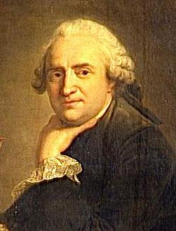 Anville, Jean-Baptiste Bourguignon d' (1697-1782)