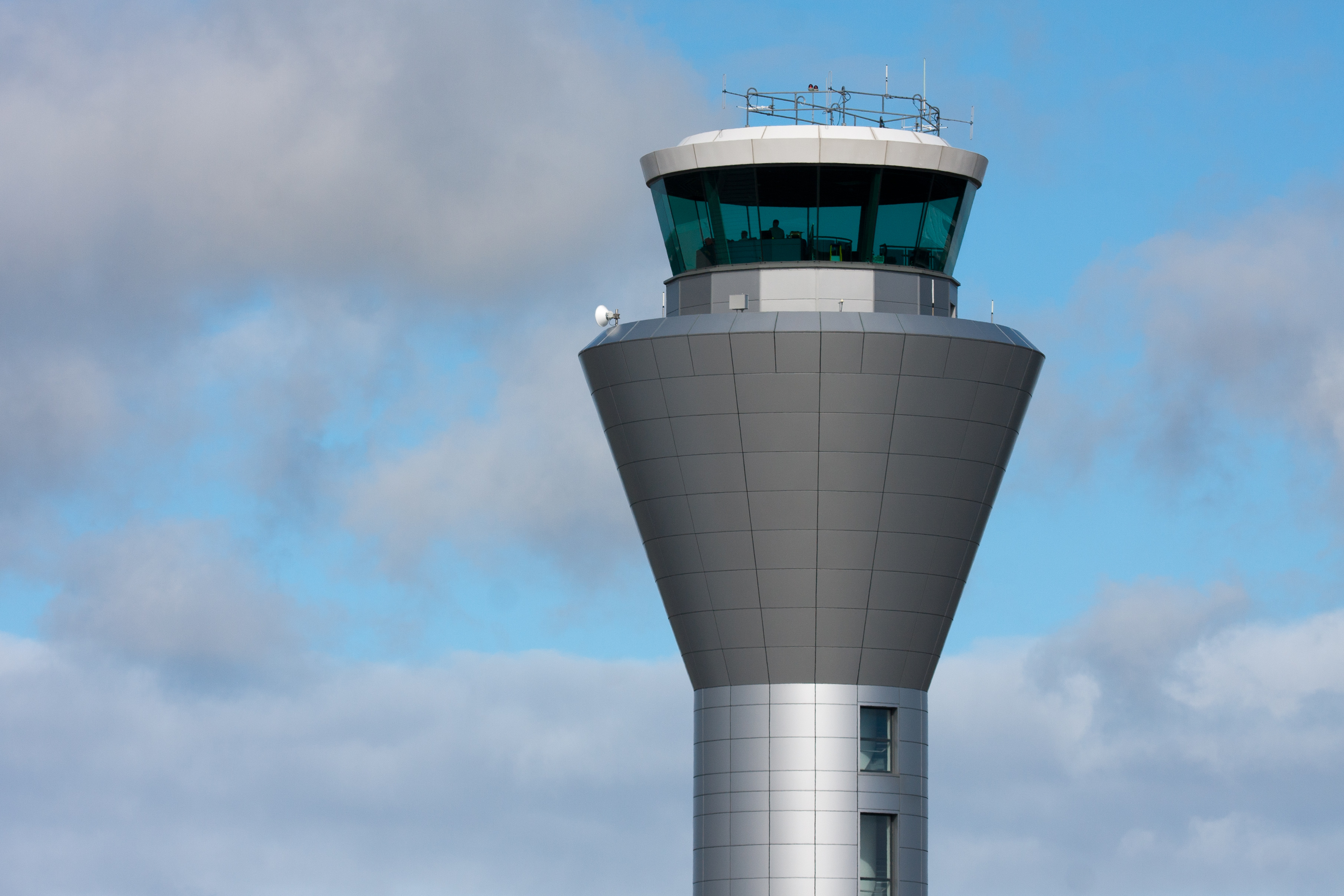 File Jersey Airport Control Tower Jpg Wikimedia Commons