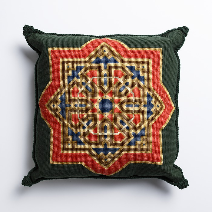Johanne Bindesbøll Danish textile artist