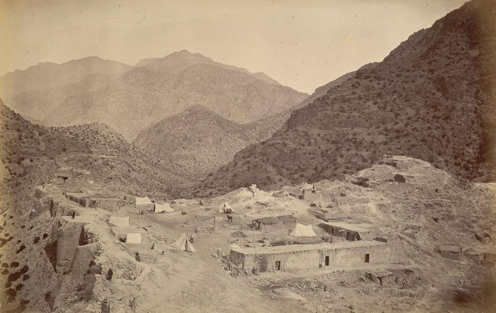 battle of ali masjid wikipedia