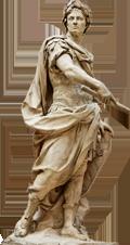 Julius Caesar Coustou Louvre (template size).png